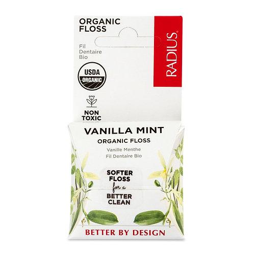 Organic Flavored Floss