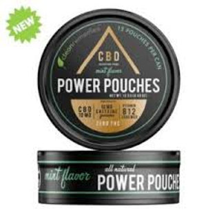 CBD Power Pouches