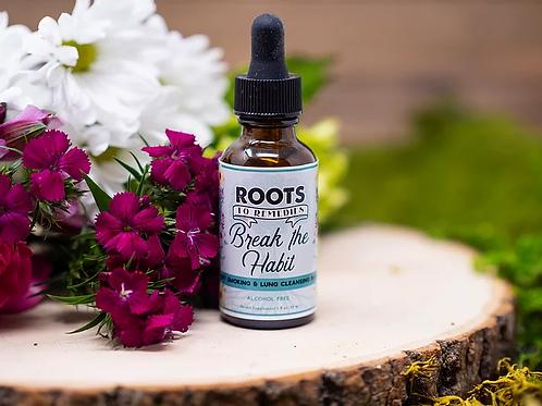 Break the Habit Herbal Extract
