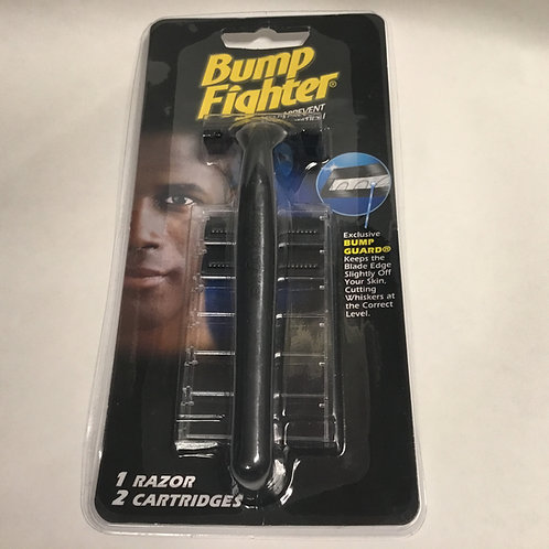 Bump Fighter Razor