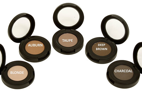 Organic Brow Powders