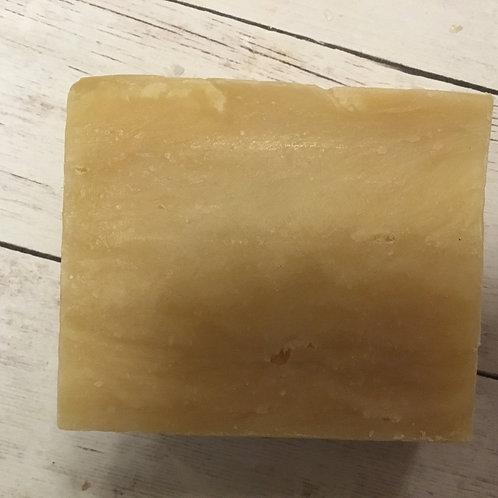 Patchouli Lavender Bar Soap