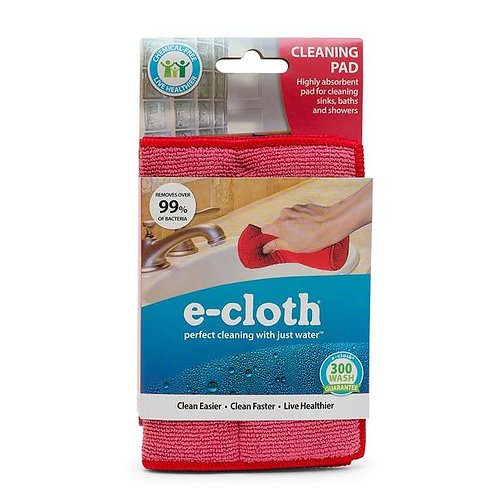 eCloth Cleaning Pad