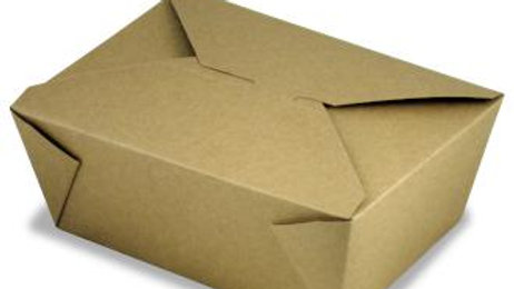 Boxed Lunch Boxes