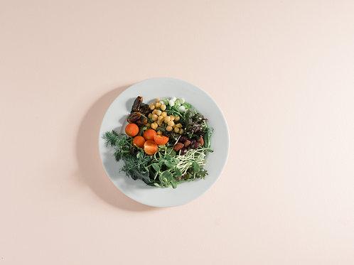 Planted Detroit Moroccan Salad
