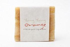 Ylang Ylang Orange