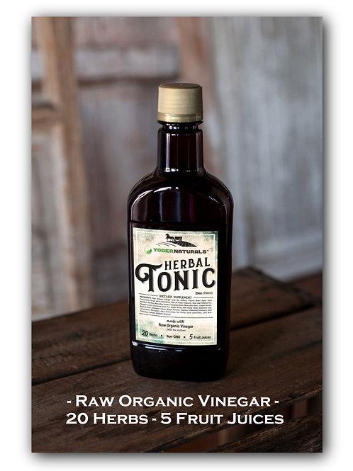 Yoder's Herbal Tonic