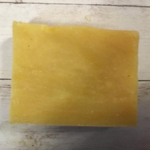 Florida Sunrise Bar Soap
