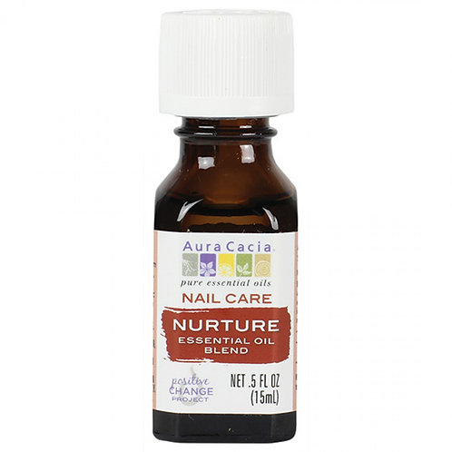 Nail Care Oil (Nurture Blend)