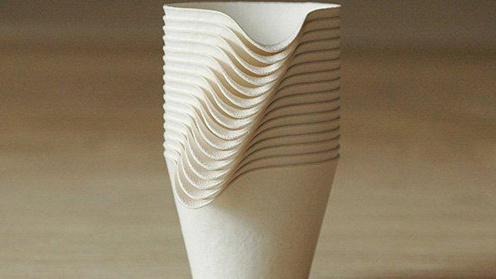 Wasara Coffee Cups