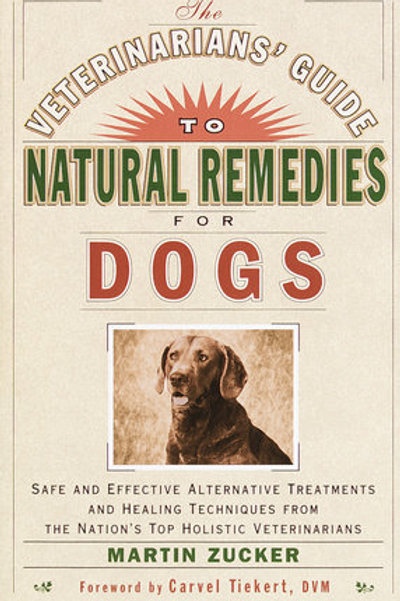 Natural Remedies for Dogs
