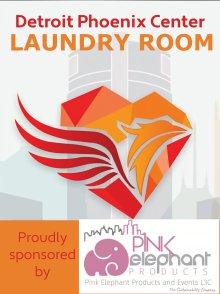 Laundry Room Sponsor