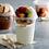 Thumbnail: Yogurt Parfait/Veggies and Dip Cups