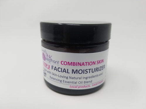 Combination Skin Moisturizer