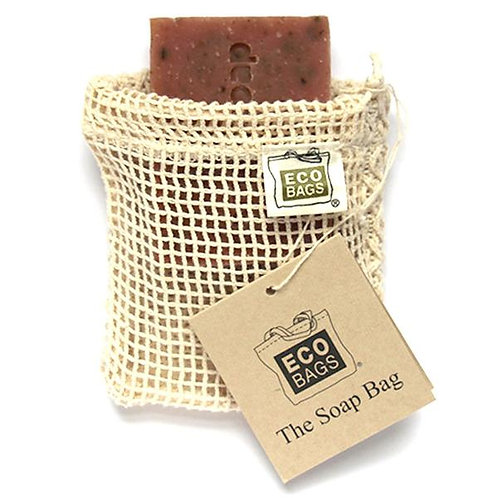 Soap Bag (for washing)