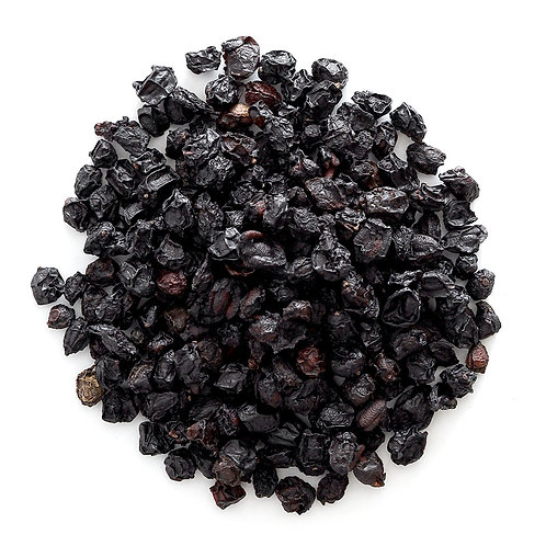 Elderberries, Whole - Organic, Kosher