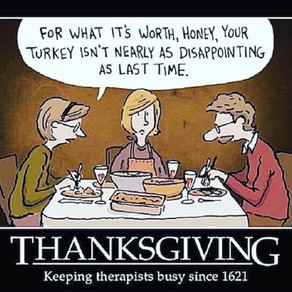Thanksgiving with More Peace, More Sincerity, and Less Waste