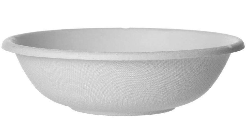 16 Ounce Bagase Bowl