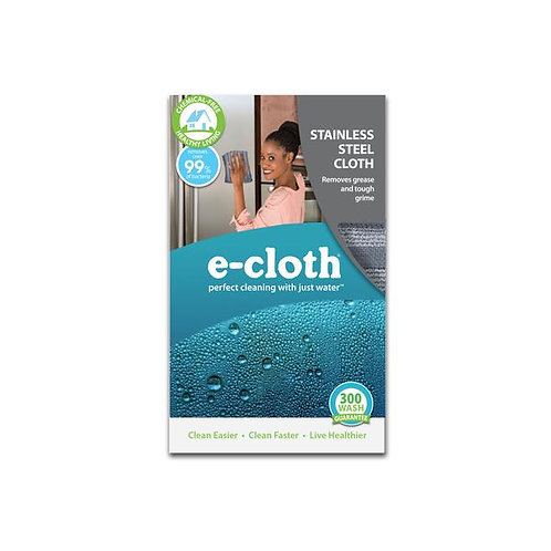 eCloth Stainless Steel Cloth