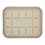 Thumbnail: 120 ounce Adjustable Catering Pan