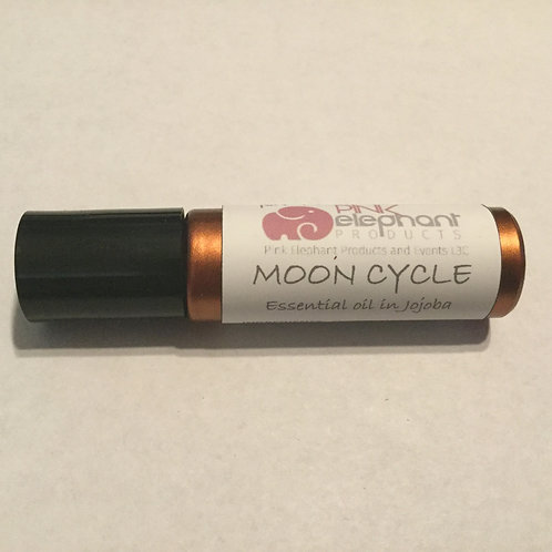MOON CYCLE Essential Oil Roll-On
