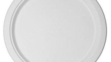 Sugarcane Round Plates
