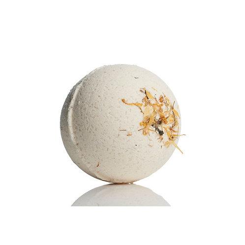 Lemongrass Fizzy Bath Bomb