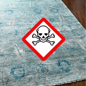 The Absolute WORST Fabric for Rugs, Furniture, and Clothing