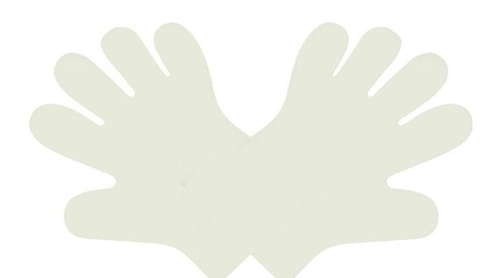 Compostable Food Prep Gloves