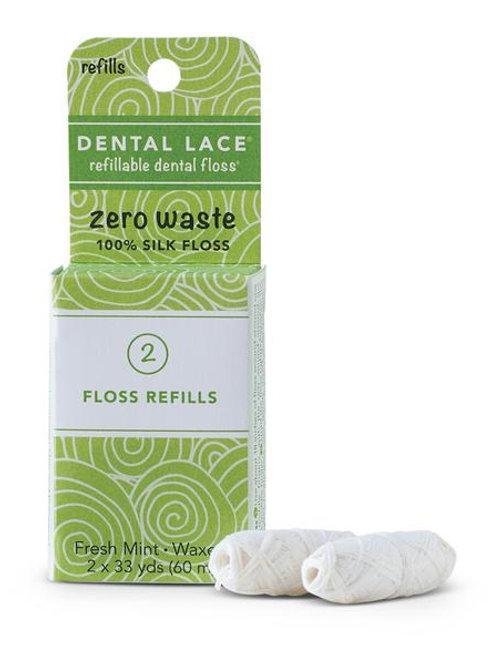 Silk Floss Refill 2 Pack