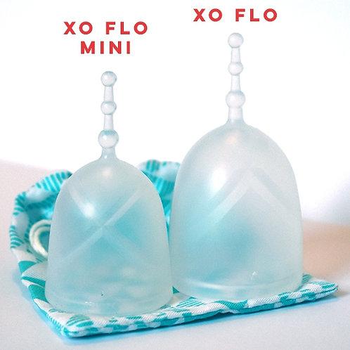Menstrual Cup - X-Flo Mini