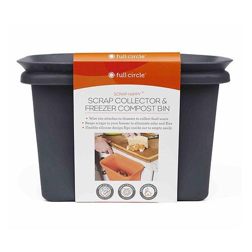 Freezer Compost Bin