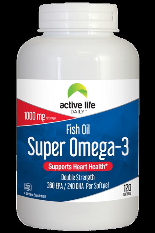 Super Omega-3