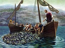 The Fisherman, Week 1