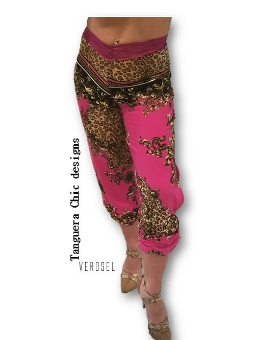 Boca Tango trousers