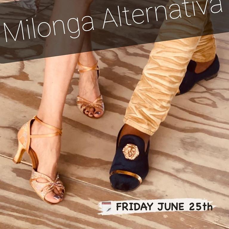 Milonga Alternativa in Miami