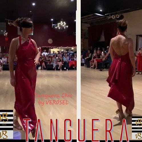 Tango Cocktail dress