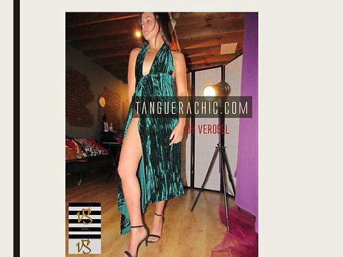 Siren Tango Dress