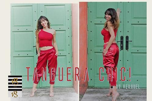 Gansta Tango pants