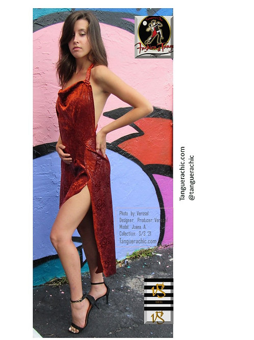 Juana dress