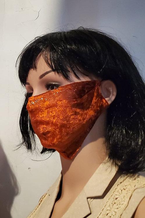 Fashion Protective Masks!