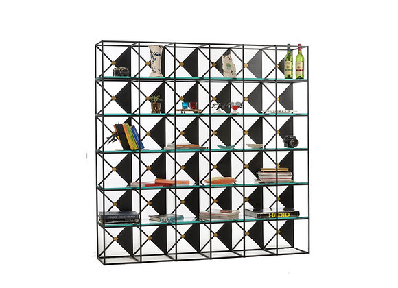 Tangram Bookshelf