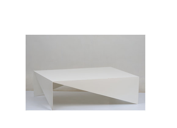 Contoured Table