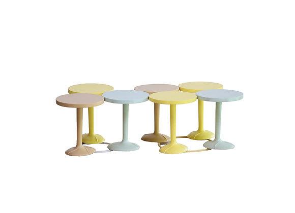 Marshmellow Table