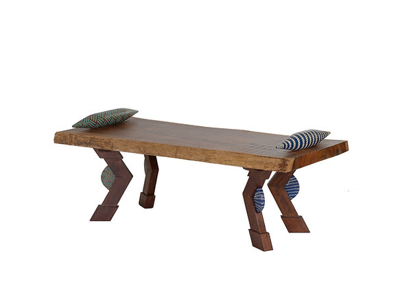 Eccentric Shapes Table