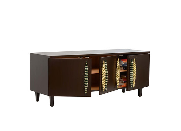 Abacus Console