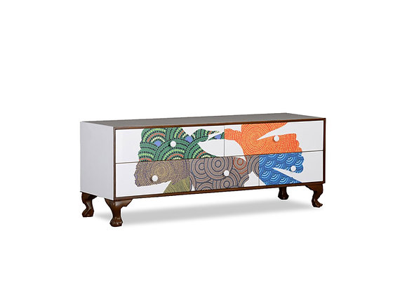Gond Console
