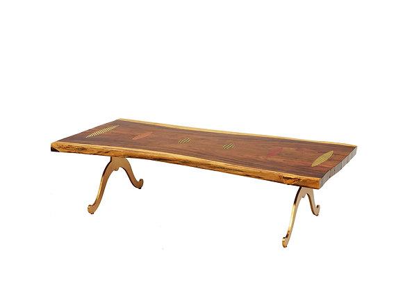 Elliptical Joints Table