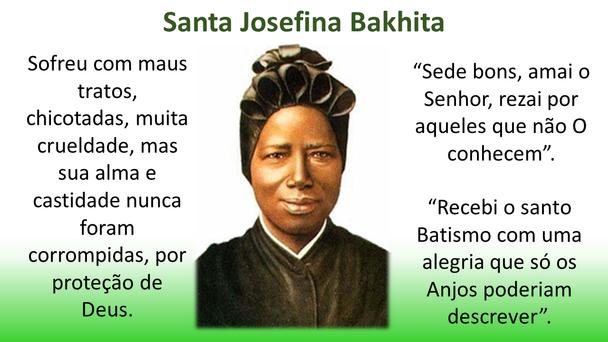 SANTO DE HOJE...