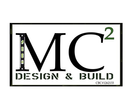 MC2 Builders gets a logo & site